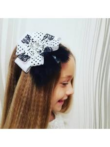 Обруч для волос 3