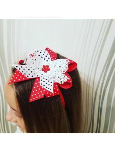 Обруч для волос 5