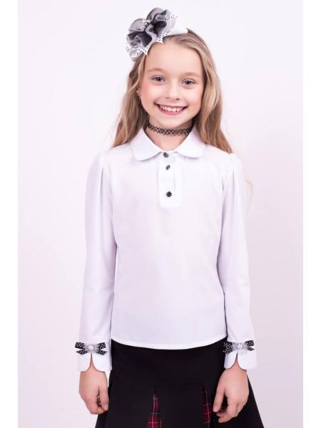 Фото товара — Блузка для девочки «к-3»