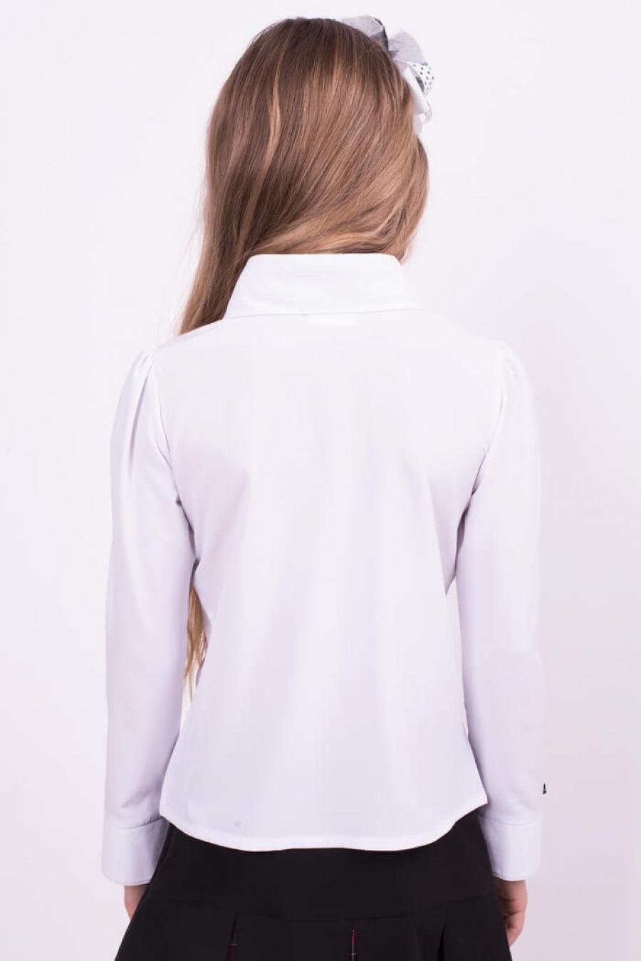 Где купить к школе блузку