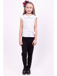 школьная блузка «к-6»