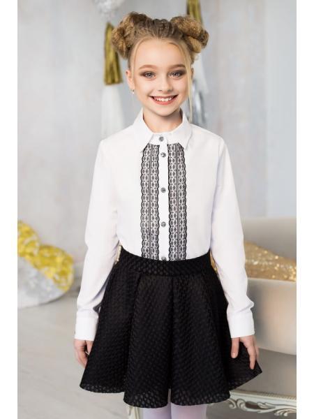Блузка Для Девочек «кs-8» опт цена от производителя