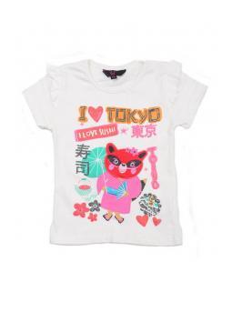 Фото футболка «tokyo»