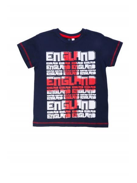 Футболка England фото