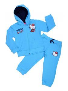Спортивный костюм для девочки Hello Kitty