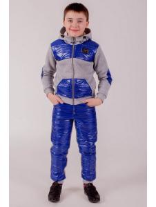 костюм детский для мальчика «boy»