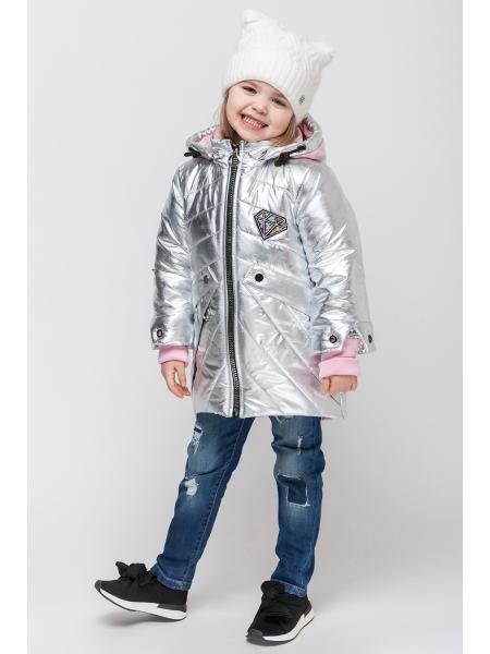 Демисезонная Куртка Алмаз фото