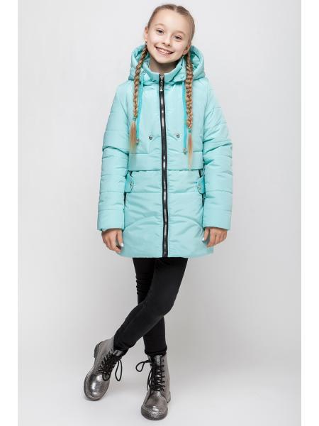 Демисезонная куртка для девочки мишка опт цена от производителя