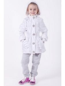 Детская куртка Березка