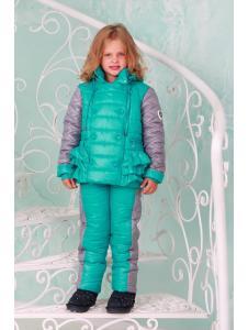 Детский костюм для девочки Мальвина