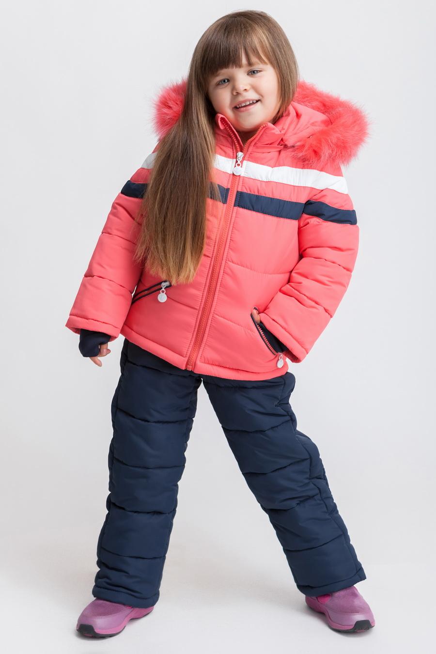 Покупаем детские куртки оптом