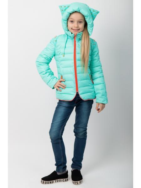 Куртка для девочки Рокси опт цена от производителя