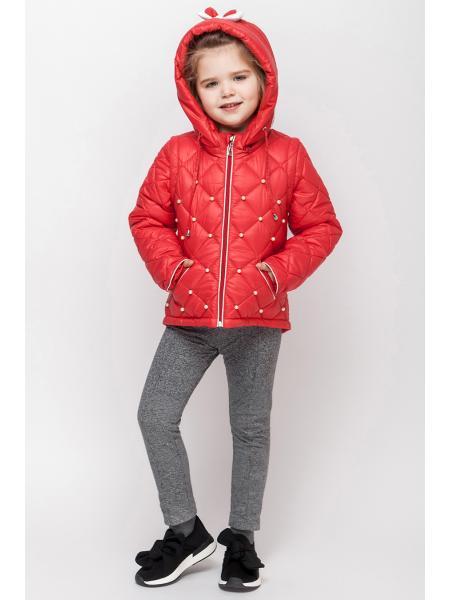 весенняя куртка «алиса» изображение