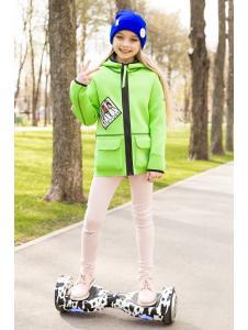 Весенняя куртка для девочки Брэнда