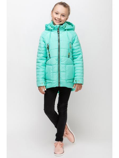 Весенняя куртка для девочки Джессика изображение