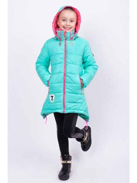 Весенняя куртка для девочки Seven опт цена от производителя