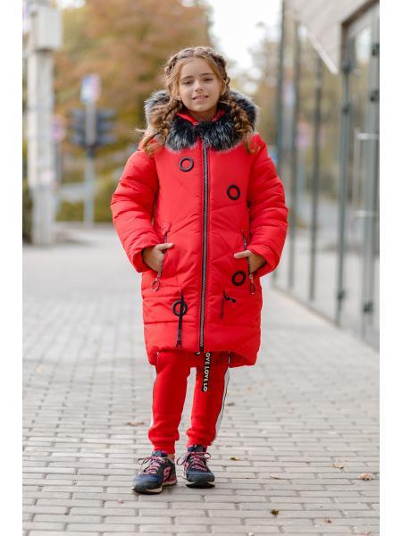 Зимняя куртка «Ася» изображение