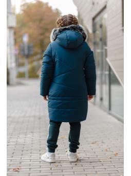 Фото Зимняя куртка «Ася»