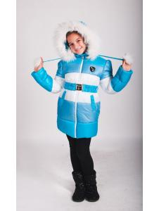 куртка зимняя «варя»