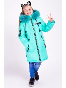 зимняя куртка «мода»