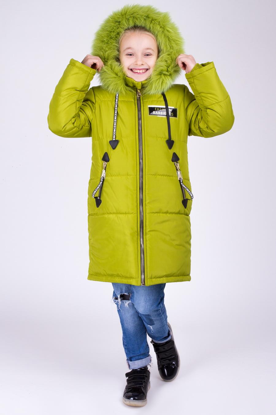 Дешевая детская зимняя одежда