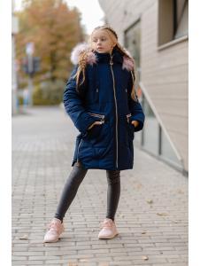 Зимняя куртка «Джессика»