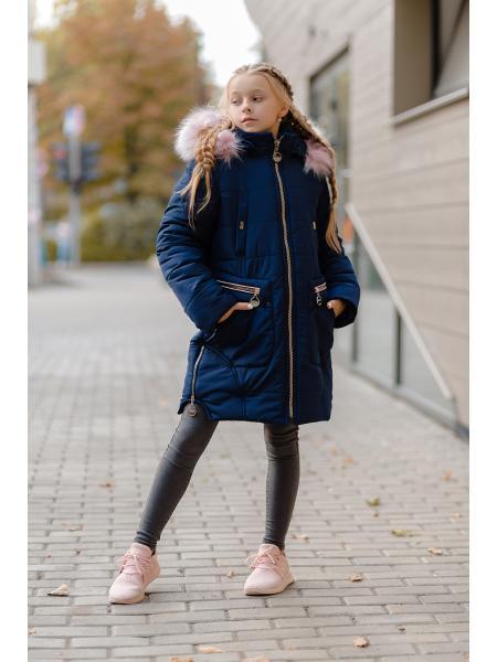 Зимняя куртка «Джессика» изображение