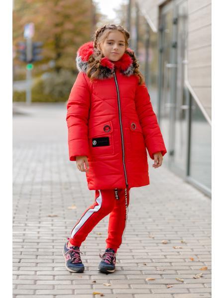 Зимняя куртка «Софи» изображение