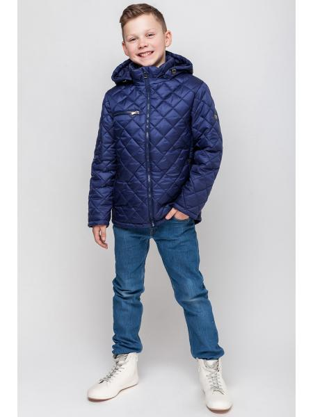 Демисезонная куртка для мальчика VKM 4 опт цена от производителя