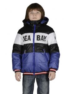 Демисезонная куртка Морячок