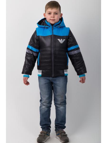 Куртка для мальчика Armani