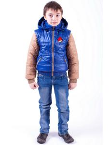 куртка весенняя для мальчика «энгри бердз»