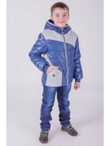 Куртка весенняя для мальчика POLO