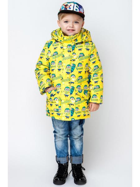 Курточка для мальчика VKM-1 изображение