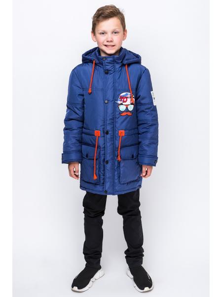 демисезонная куртка «hipster» изображение