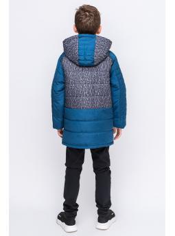 Фото демисезонная куртка «plain»