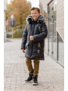 Зимняя куртка «Адмирал»