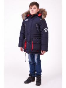 Зимняя куртка для мальчика Бэст