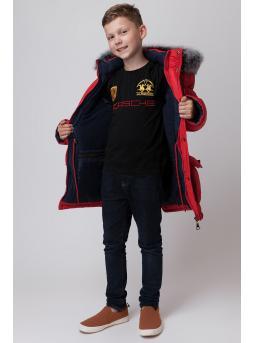 Фото куртка зимняя «zkm-2»