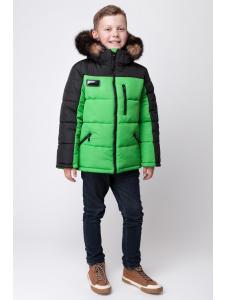 Зимняя куртка для мальчика ZKM 3