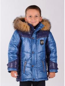 Зимняя куртка Прадо