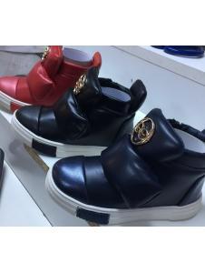 ботинки для девочки «fr-1»