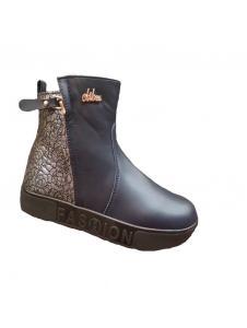 ботинки для девочки «fr-3»