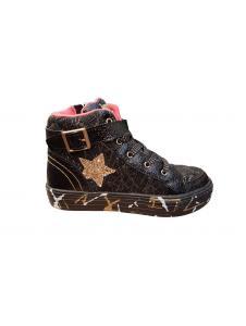 Ботинки для девочки FR 6