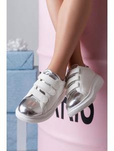 кроссовки для девочки «6501»