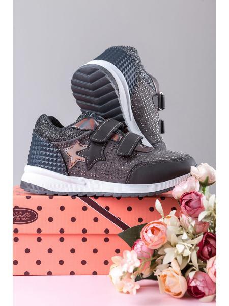 Кроссовки для девочки 7776 изображение