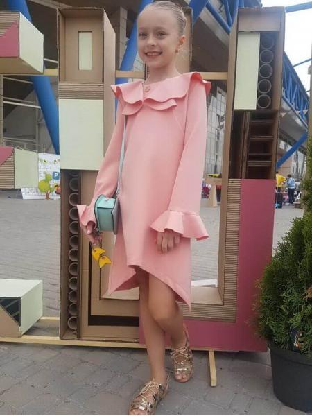 Платье VIP 2