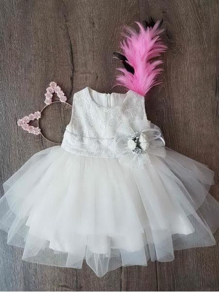 Платье VIP 3