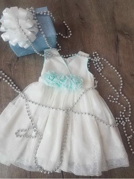 Платье VIP 4