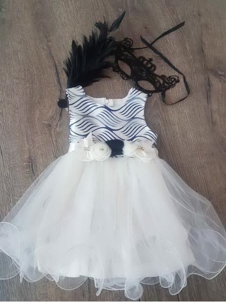 Платье VIP 5